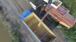 Rijstsector in Coronie nieuw leven ingeblazen